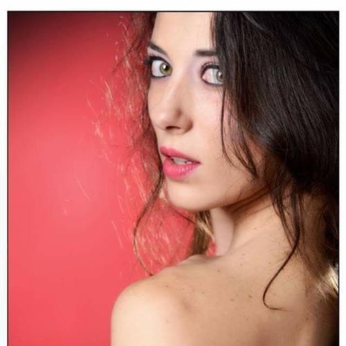 Sarah Lanza